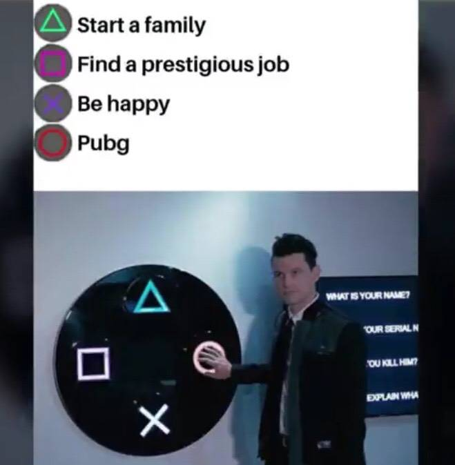 PUBG: Memes - PUBG > Real Life image 1