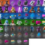 All leaked skins we know till now