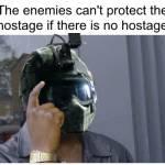 #HOSTAGE