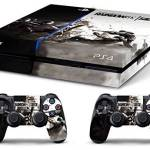 cool skin  #ps4