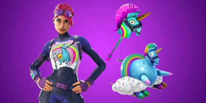 Fortnite: Battle Royale - 🚨ITEMSHOP 2-18-19🚨 image 6