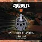 One in the chamber live in Multiplayer!