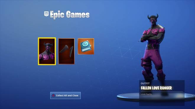 Fortnite: Battle Royale - Which Gift that I have gotten is the best one so far? Vote Now! 👌 image 5