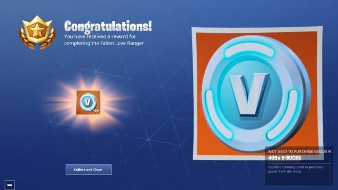 Fortnite: Battle Royale - Free Vbucks! (kinda) image 2