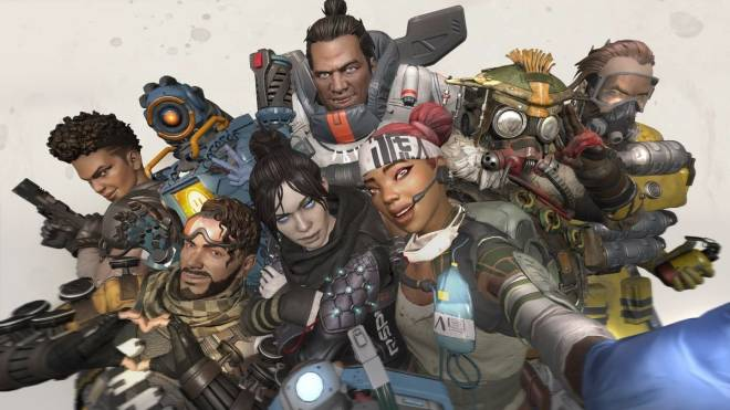 Apex Legends: General - Legend Tier List image 2