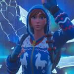 Onsie (Winter) Screenshots