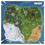 SEASON 8 NEW MAP
