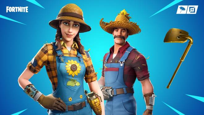 Fortnite: Battle Royale - ITEMSHOP 3-5-19 image 5