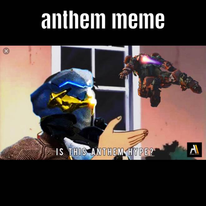 Anthem: General - Anthem  image 1