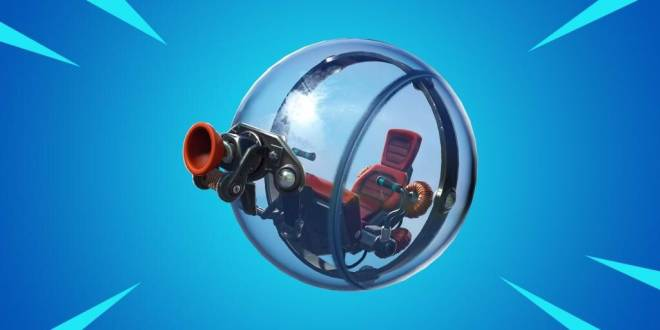 Fortnite: Battle Royale - DOWNTIME NOW OVER  image 1