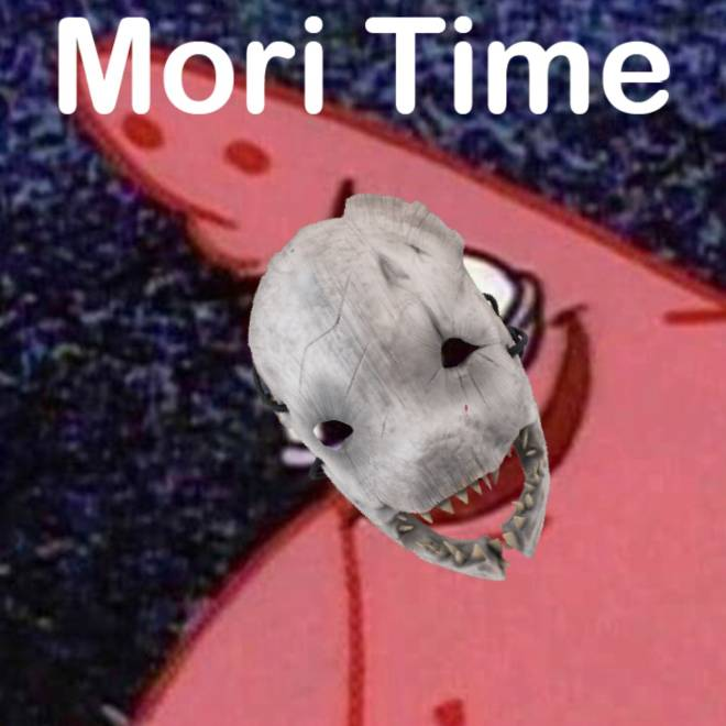 Dead by Daylight: Memes - Ebony! image 1