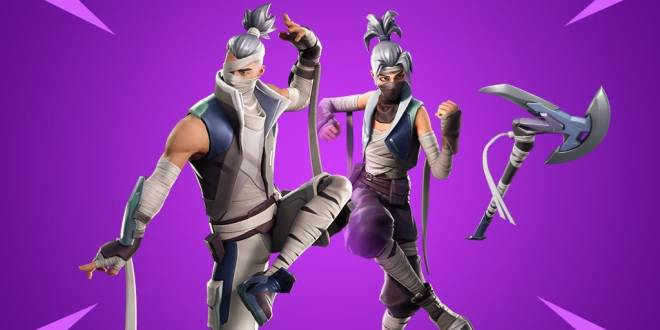 Fortnite: Battle Royale - ITEMSHOP 3-16-19 image 2