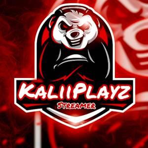 KaliiPlayz