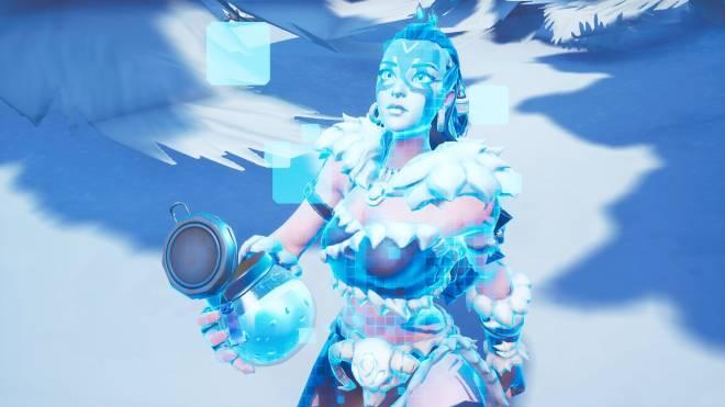 Fortnite: Battle Royale - Fyra Screenshots⚡️ image 6