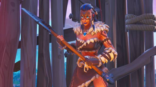 Fortnite: Battle Royale - Fyra Screenshots⚡️ image 10
