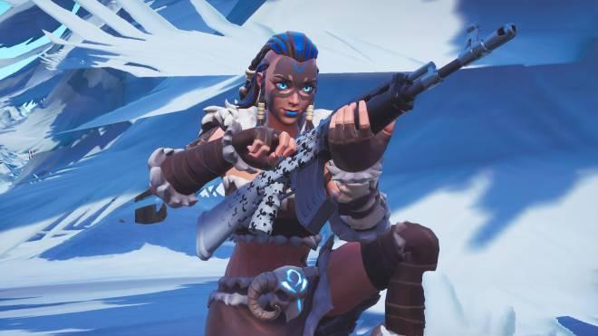 Fortnite: Battle Royale - Fyra Screenshots⚡️ image 8
