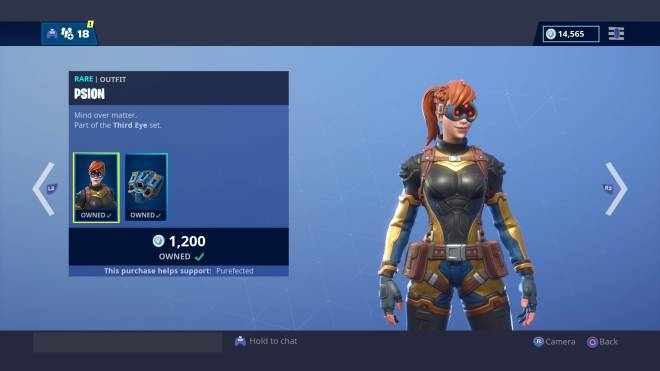 Fortnite: Battle Royale - Fury Flexes: I'll probably never use these 🤷‍♀️ image 2
