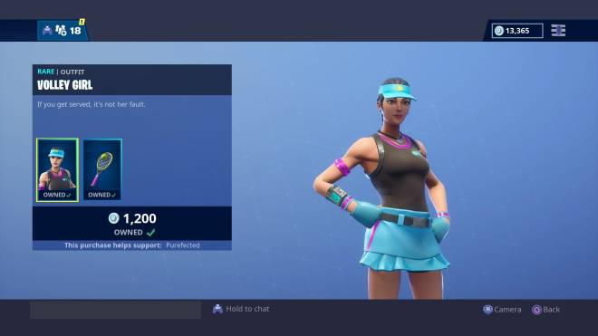 Fortnite: Battle Royale - Fury Flexes: I'll probably never use these 🤷‍♀️ image 3