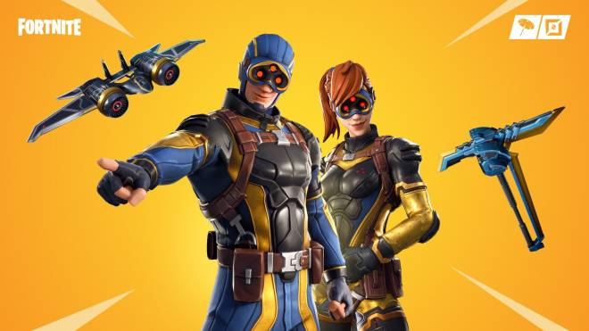 Fortnite: Battle Royale - Left or Right? Which 1 should I Cop? image 2