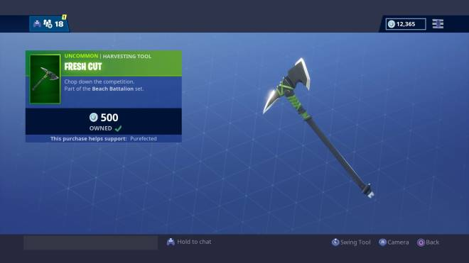 Fortnite: Battle Royale - Fury Flexes: I'll probably never use these 🤷‍♀️ image 5