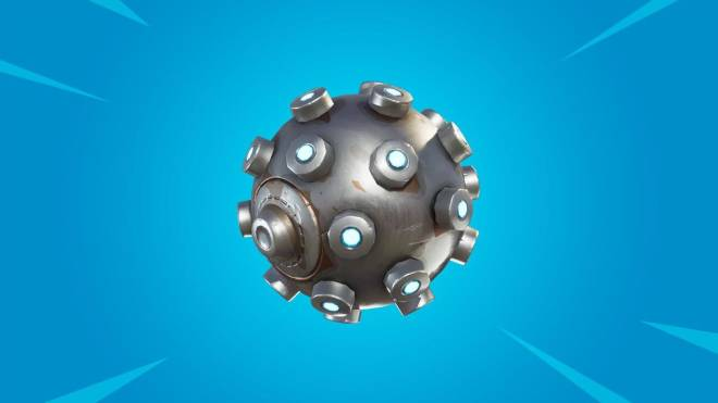 Fortnite: Battle Royale - IMPULSE GRENADES ARE BACK  image 1