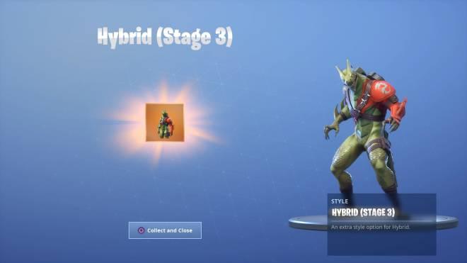 Fortnite: Battle Royale - Stage 3 Hybrid (I'm slow) image 2