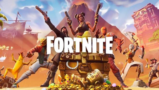 Fortnite: Battle Royale - FORTNITE HITS 250 MILLION PLAYERS  image 1