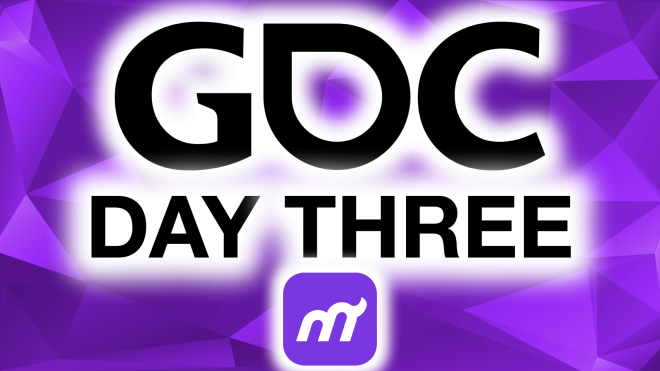 Moot: News Picks - Team Moot Does GDC!! (Day Three) image 3