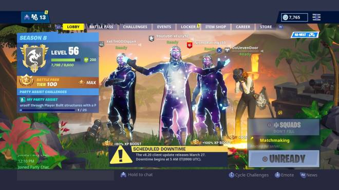 Fortnite: Battle Royale - 1 Is Not Like The Other image 2