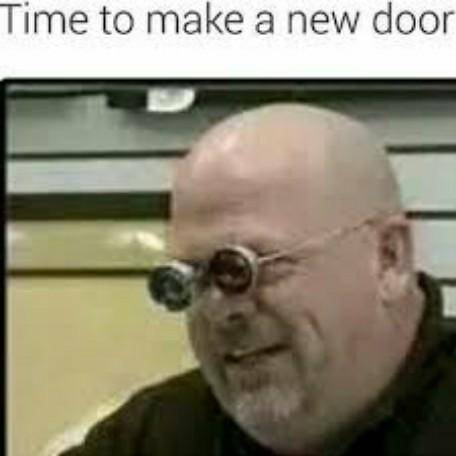 Rainbow Six: Memes - Thermite players be like image 2