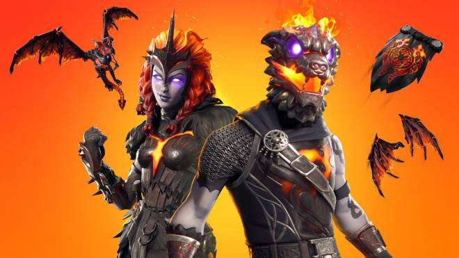 Fortnite: Battle Royale - NEW PACK IS NOW AVAILABLE WORLDWIDE!  image 2