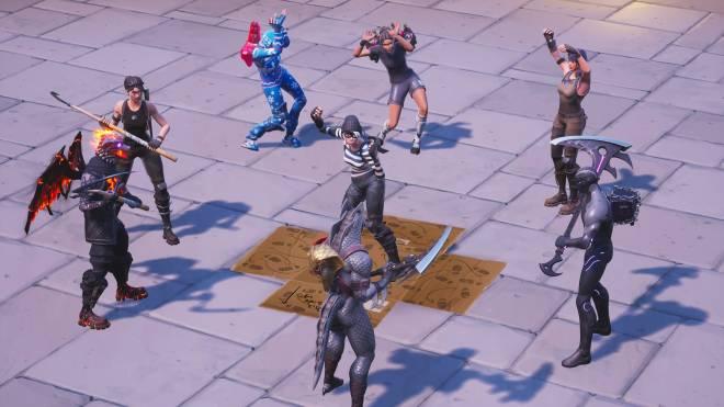 Fortnite: Battle Royale - MootMafia Dance Battle  💃  image 2