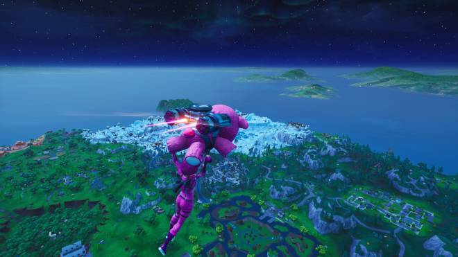 Fortnite: Battle Royale - NEW GLIDER PHOTO SHOOT  image 6