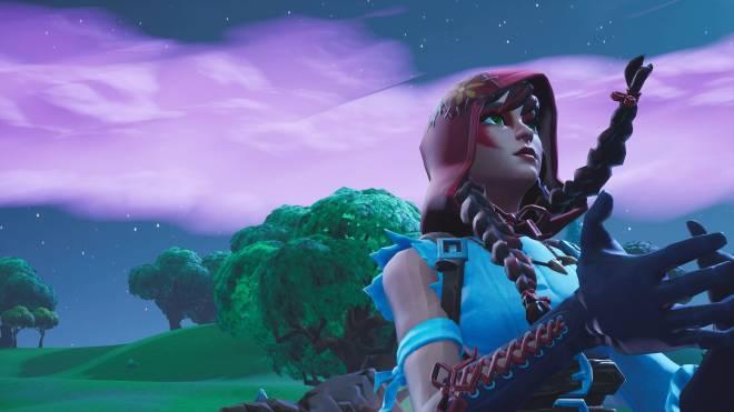Fortnite: Battle Royale - Fable Showcase (Little Red Riding Hood) image 7