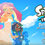 SPLATOON ISLAND ANNOUNCEMENT TRAILER