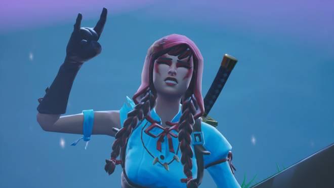 Fortnite: Battle Royale - Fable Showcase (Little Red Riding Hood) image 6
