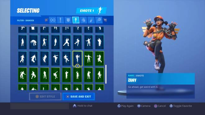 Fortnite: Promotions - Selling my $3,000+ Account✨ (Sell Price is Negotiable) image 18