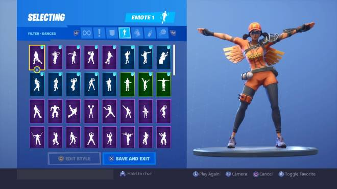 Fortnite: Promotions - Selling my $3,000+ Account✨ (Sell Price is Negotiable) image 14