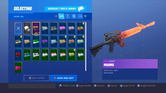 Fortnite: Promotions - Selling my $3,000+ Account✨ (Sell Price is Negotiable) image 24