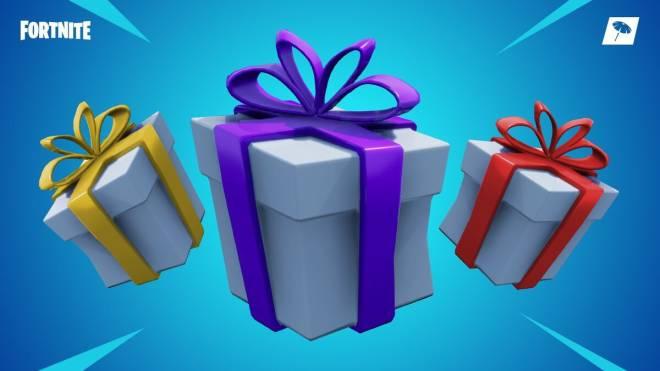 Fortnite: Battle Royale - Gifting Returned For A Limited Time🚨🚨  image 2