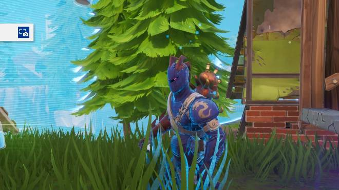 Fortnite: Battle Royale - Snyper's Action Shots image 6