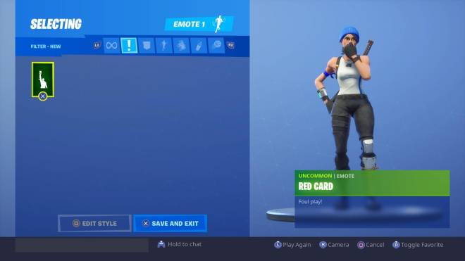 Fortnite: Battle Royale - Nerty you're great :D image 3
