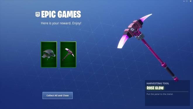 Fortnite: Battle Royale - STW OWNER WE GET REWARDS  image 1