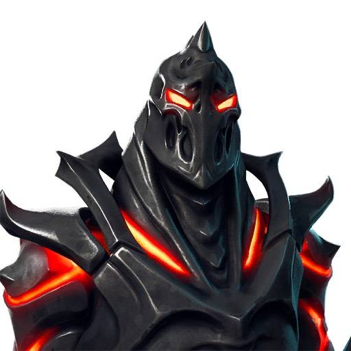 Fortnite: Battle Royale - LEAKED RUIN SKIN AND NEW  VARIANT FOR REFLEX  image 3