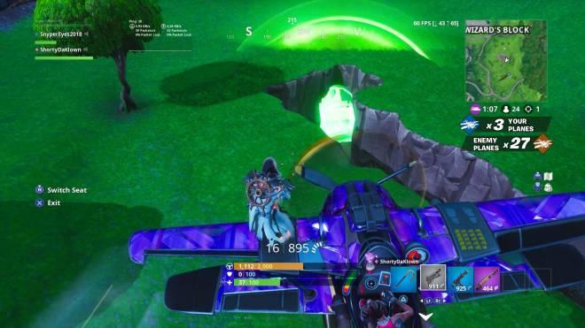 Fortnite: Battle Royale - Snypers Action Shots image 17