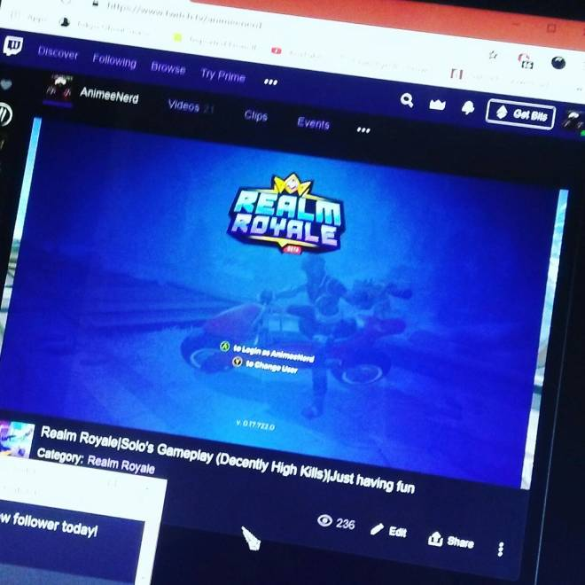 Realm Royale: General - We are now LIVE! image 2