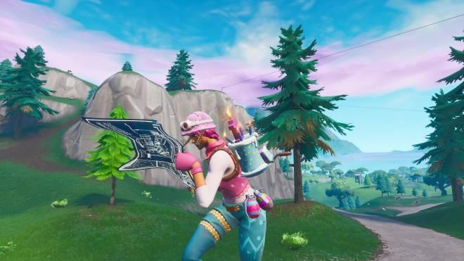 Fortnite: Battle Royale - Pastel Photoshoot ♡ image 12
