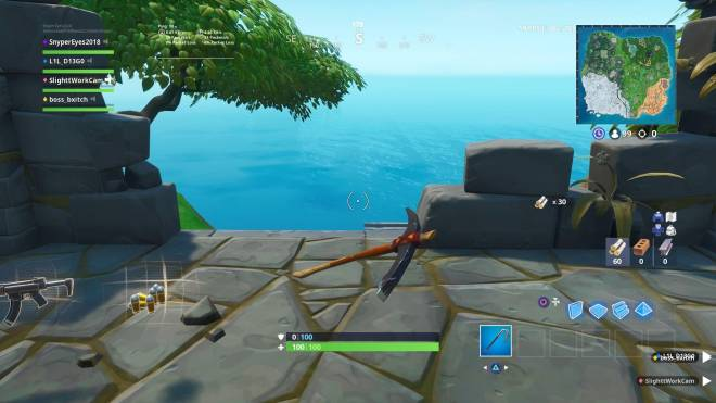 Fortnite: Battle Royale - Anyone Call For A Bodyless Pirate? image 8