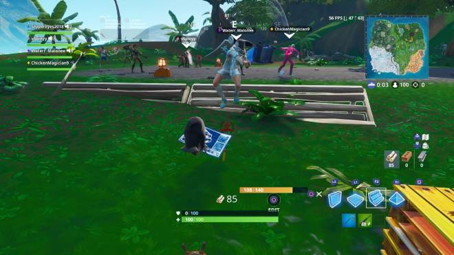 Fortnite: Battle Royale - Anyone Call For A Bodyless Pirate? image 4