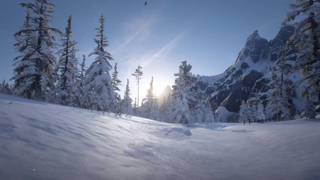 Red Dead Redemption: General - Snow Themed Photos image 3